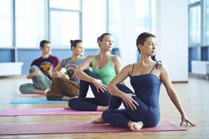 Greenspirit Yoga
